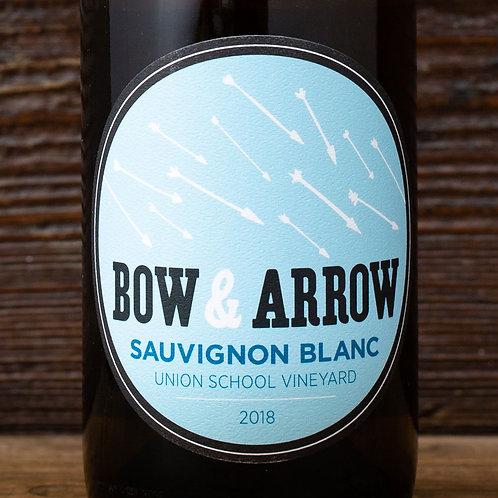 Bow & Arrow Sauvignon Blanc 2018