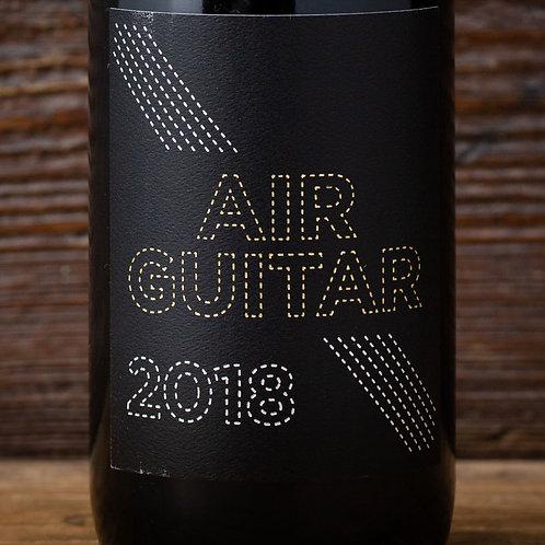 Bow & Arrow Air Guitar 2018