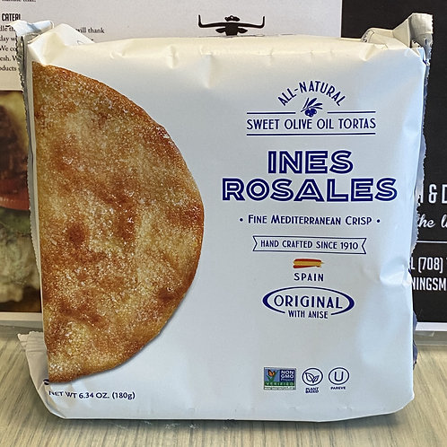 Ines Rosales - Original With Anise