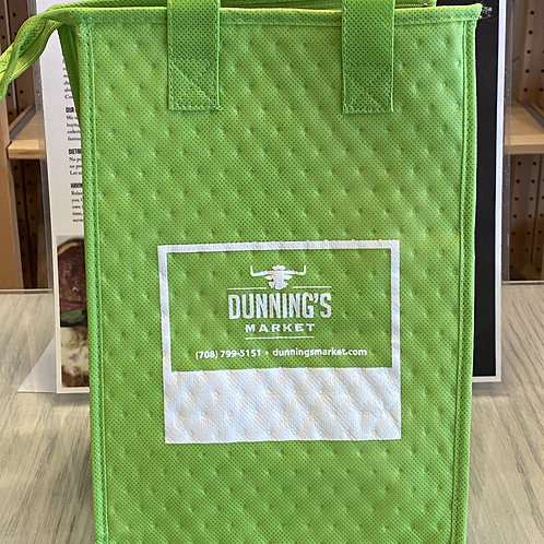 Dunning's Thermal Lunch Bag (Small)
