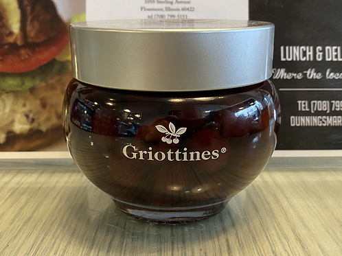 Griottines Cherries