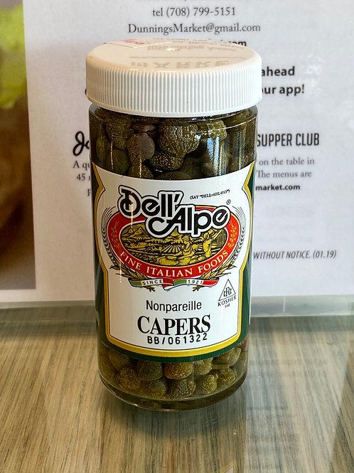 Dell' Alpe Capers