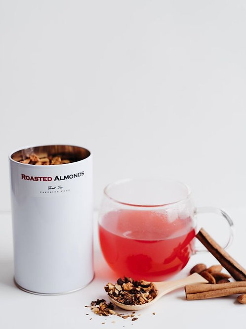 Roasted Almond Tea