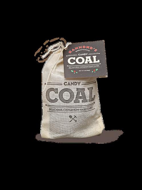 Hammond's Candy Coal