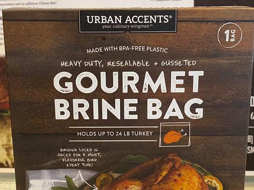 Gourmet Brine Bag