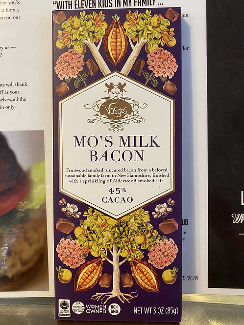 Vosges Mo's Milk Bacon