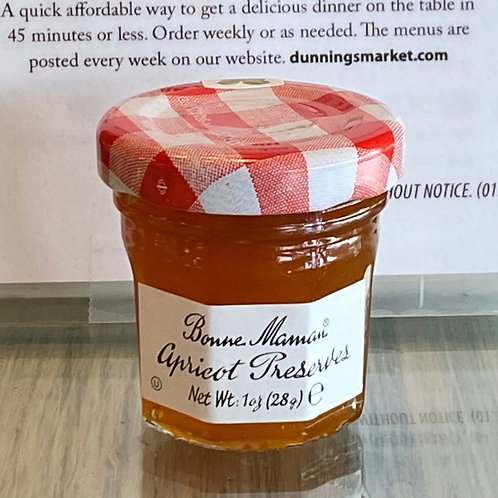 Bonne Maman Apricot Preserves - MINI