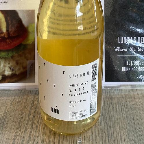 Broc Cellars Love White - White Wine 2019