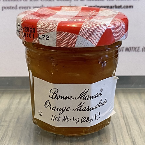 Bonne Maman Orange Marmalade - MINI