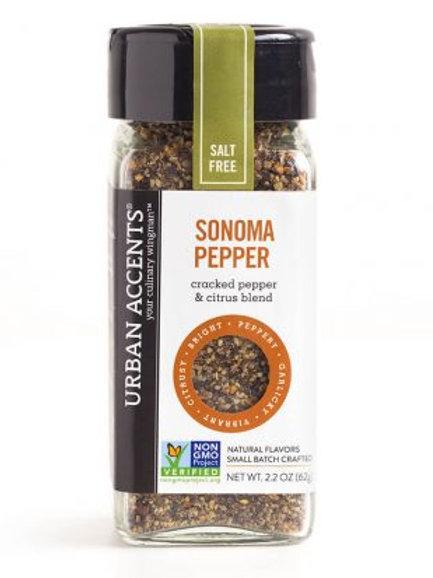 Urban Accents - Sonoma Pepper