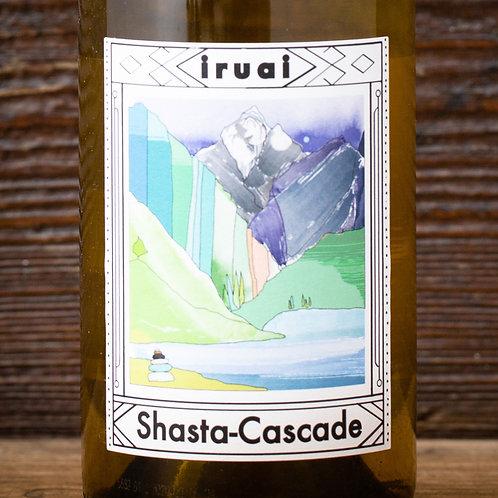 Sauvage Shasta Cascade White