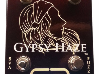 Gypsy Haze Press Release