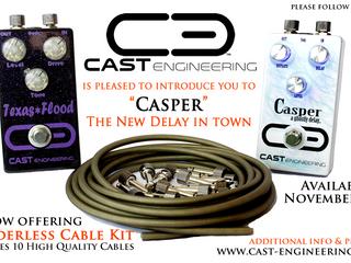 Casper...your new favorite delay.