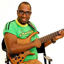 CAST Engineering Artist, Grammy Nominated, Kirk Green. Kirk is an award winning bassist, composer and film maker.