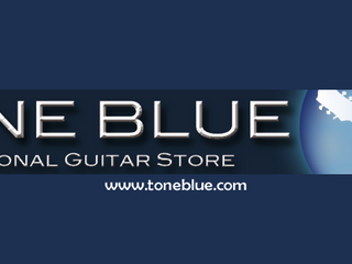 We are now available at Tone Blue in Japan!