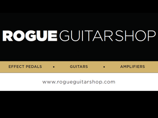 CAST Engineering now available at Rogue Guitar Shop !