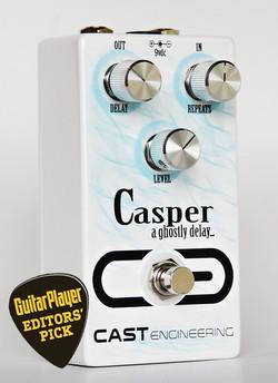Casper awarded Editors Pick!