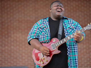 """Christone """"Kingfish"""" Ingram added to the CAST Engineering family of artists!"""