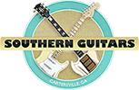 Southern Guitars joins the family!