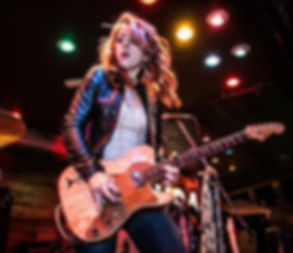 CAST Engineering, Atlanta , Guitar Pedals, Guitar, texas flood, pulse drive, casper, delay, overdrive, tremolo, gear, boutique, inspire, guitar player, effects, hand built, pedals, music store, CAST, Samantha Fish, Delaney Guitars, Blues, Rock, Female, artist, built to inspire,
