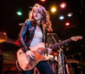 CAST Engineering, Atlanta , Guitar Pedals, Guitar, texas flood, pulse drive, casper, delay, overdrive, tremolo, gear, boutique, inspire, guitar player, effects, hand built, pedals, music store, CAST, Samantha Fish, Delaney Guitars, Blues, Rock, Female, artist, built to inspire,
