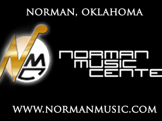 CAST Engineering now available at Norman Music Center in Norman, Oklahoma!
