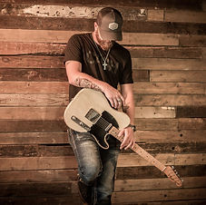 CAST Engineering artist Jacob Bryant country music star womans touch guitar pedals texas flood pulse drive guitar player magazine premier guitar tone report gear talk fender tele georgia country cowboys jarrett johnson