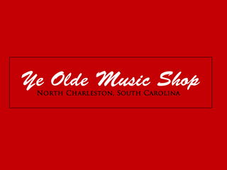 CAST Engineering now available at Ye Olde Music Shoppe in North Charleston, South Carolina!