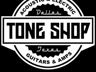 CAST Engineering now available at Tone Shop Guitars in North Dallas, Texas!