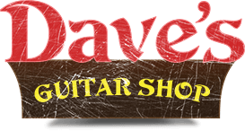 CAST Engineering now available at Dave's Guitar Shop in LaCrosse, Wisconsin!