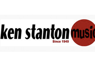 Ken Stanton Music joins the family!