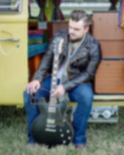 CAST Engineering, Trey Bentley, The Van Lears, Atlanta , Guitar Pedals, Guitar, texas flood, pulse drive, casper, delay, overdrive, tremolo, gear, boutique, inspire, guitar player, effects, hand built, pedals, music store, CAST, artist, built to inspire,