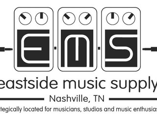 CAST Engineering now available in Nashville at Eastside Music Supply!
