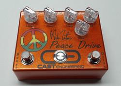 Mike Zito Peace Drive