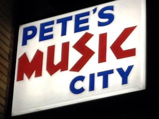 CAST Engineering now available at Petes Music City in Calhoun, GA!