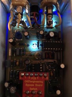 Inside of prototype Casper