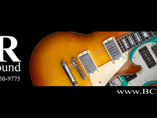 CAST Engineering now available at BCR Music in Pennsylvania!