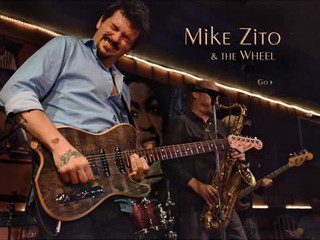Mike Zito added to the CAST Family!