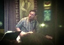 CAST Engineering Artist Jared Koenig currently with singer/songwriter, Hunter Callahan.