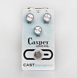 CAST Engineering Casper