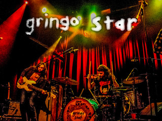 Welcome Gringo Star to the CAST Engineering family of artists!