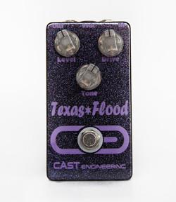 CAST Engineering Texas Flood