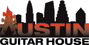 CAST Engineering now available at Austin Guitar House in Austin, Texas!