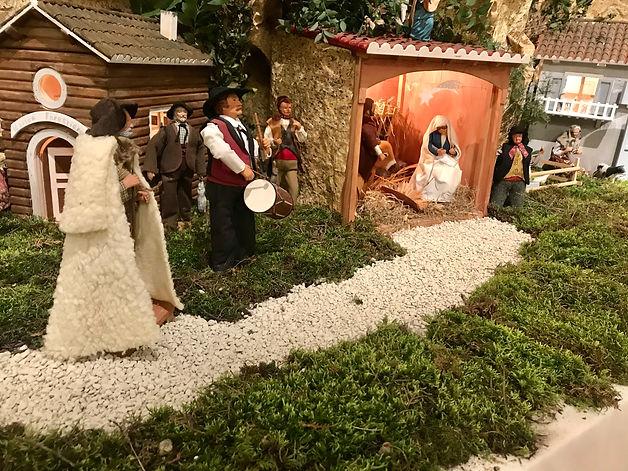 deco jardin deco crèche gravier beige.jp