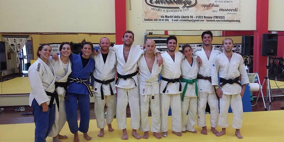 ASD Judo Black Belt - Nuova Stagione 2020/2021