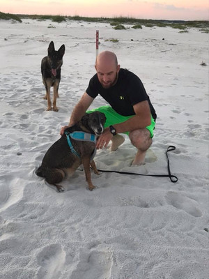 Happy Hound Reviews | Dog Training Navarre FL, Milton FL