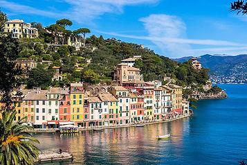 silversea-mediterranean-cruise-portofino