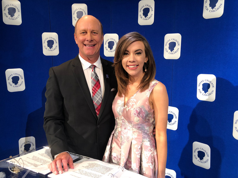 66th Annual WHAS Crusade for Children Telethon