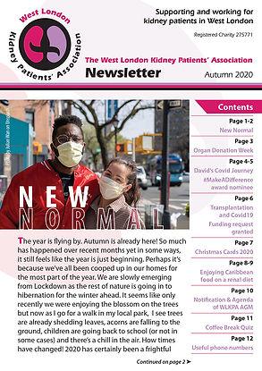 Newsletter AUTUMN 2020 Front cover.jpg