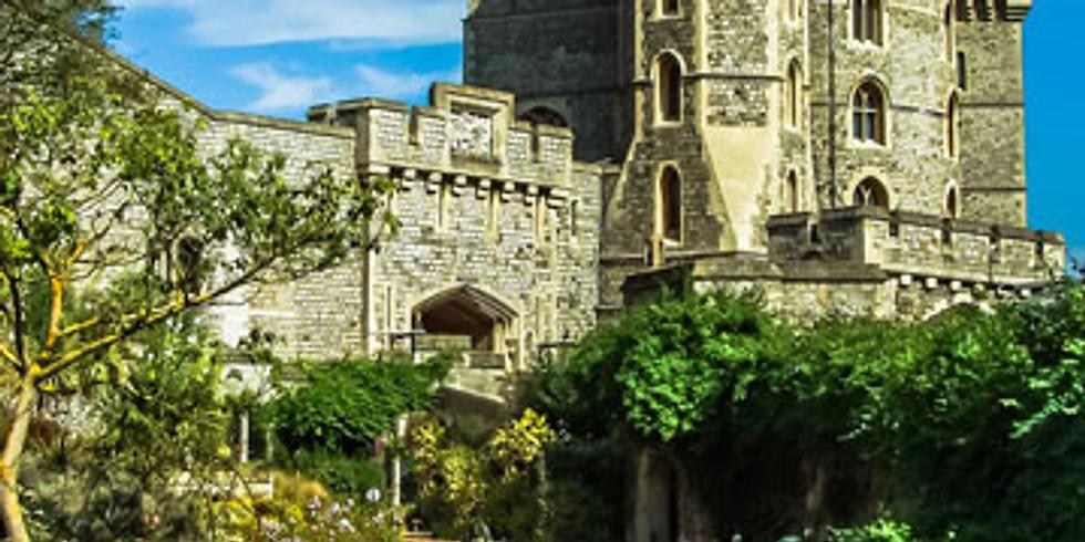 Windsor Day trip